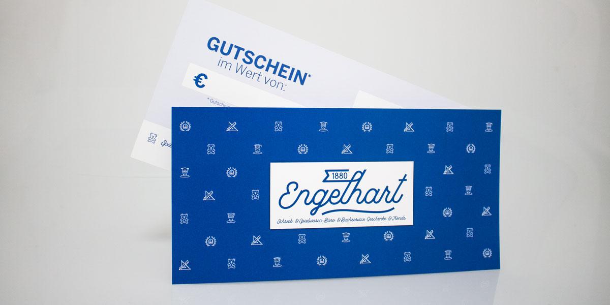 Engelhart-Gutschein