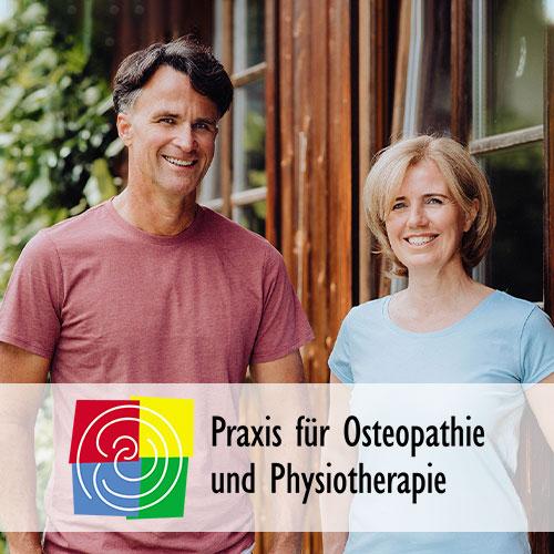 Praxis für Osteopathie und Physiotherapie Mondsee