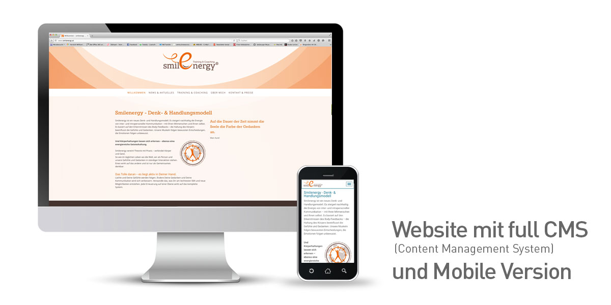 smilenergy-Websites