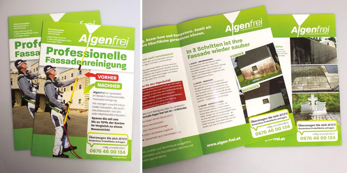 dsignery-Algenfrei-Postwurf