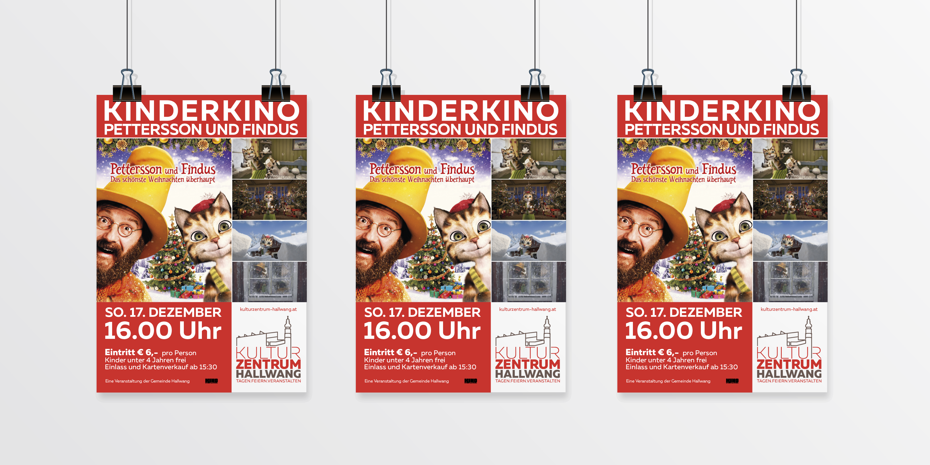 Plakate-Kulturzentrum-Hallwang-01