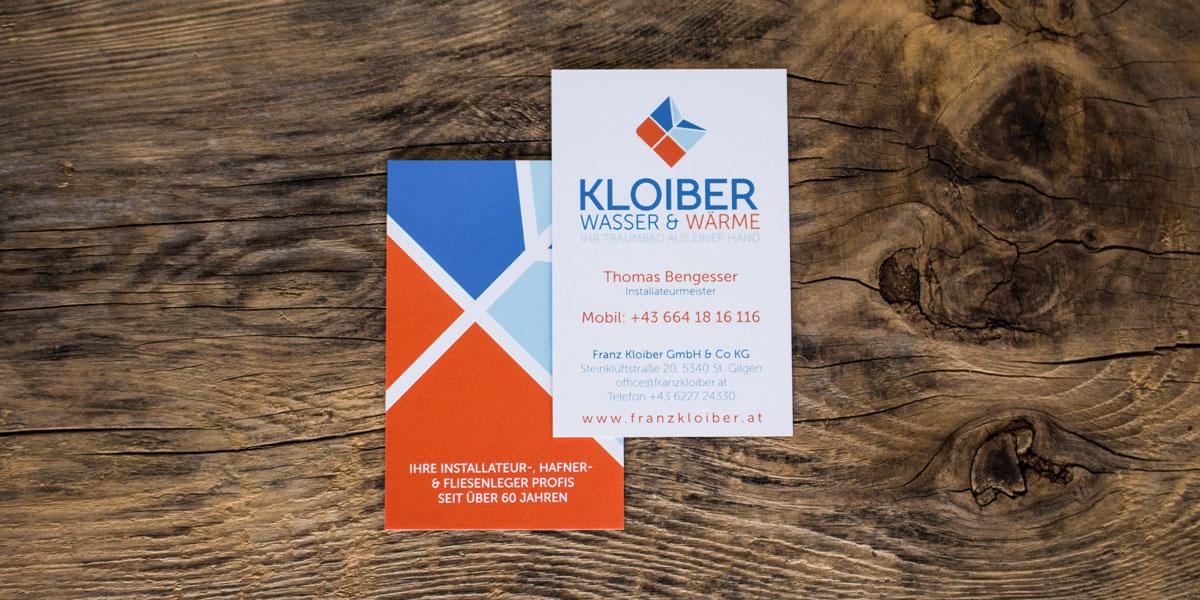 Referenz_Franz_Kloiber_Visitenkarte