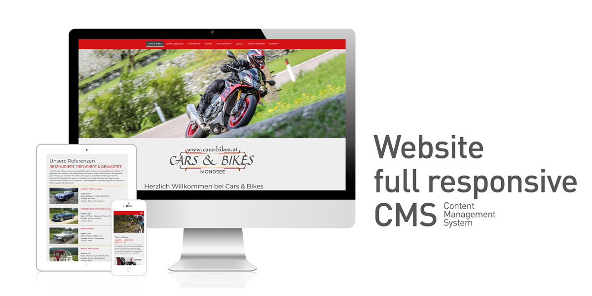 dsignery_Cars&Bikes_Webseite