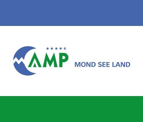 Camp Mondseeland Beitragsbild Logo