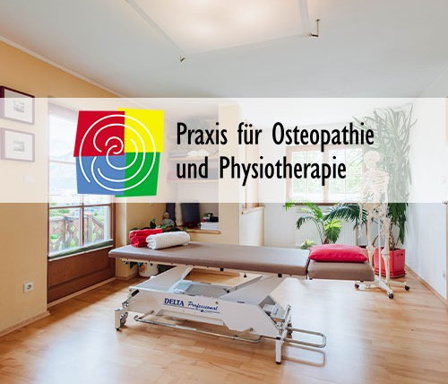 Osteopathie Physiotherapie Mondsee