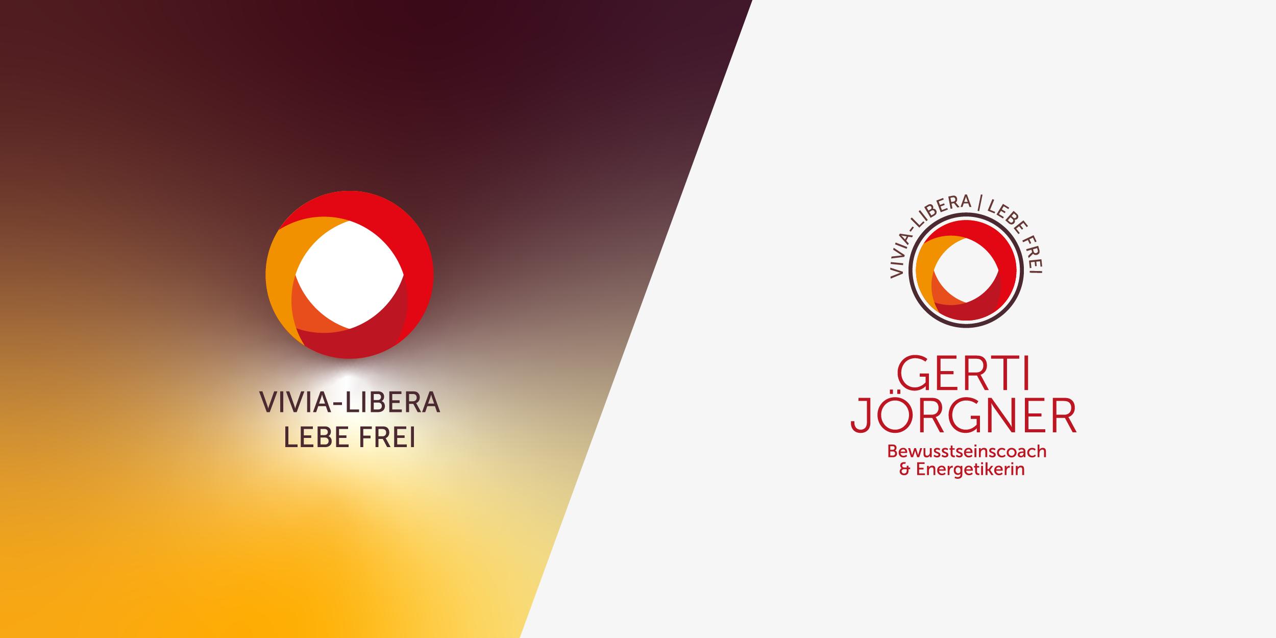 dsignery Gerti Jörgner Logos