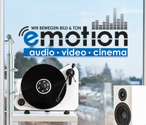 Emotion Audio Video Cinema Eugendorf