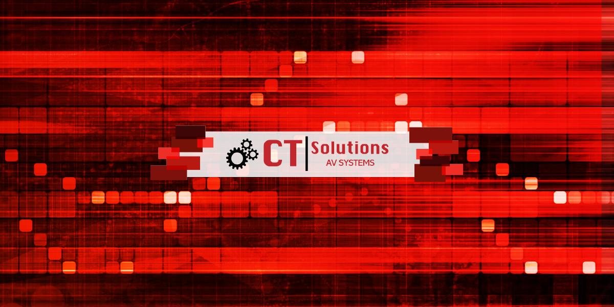CT Solutions GmbH Eugendorf
