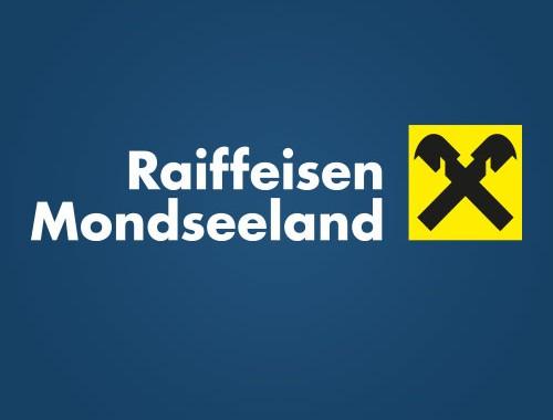 d'signery - Chronik der Raiffeisenbank Mondseeland