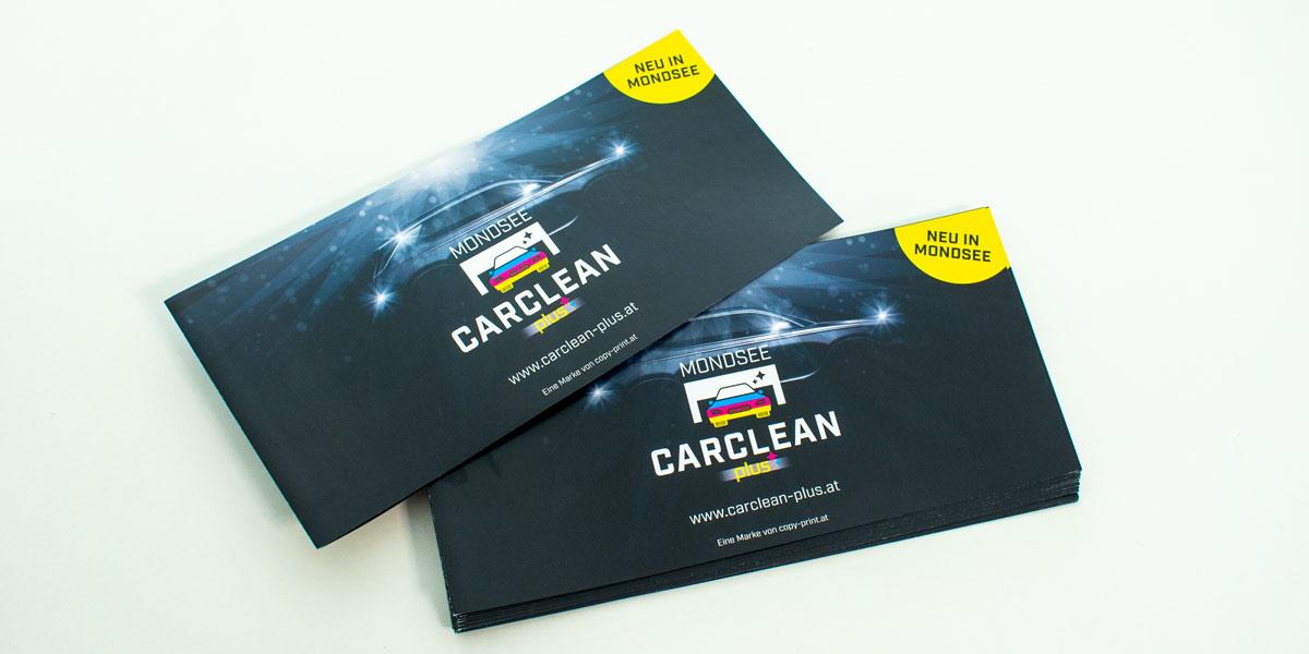 CarClean Plus
